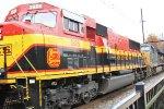KCS 3926 on Q404